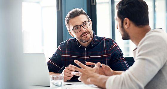 Finding clarity through conversation