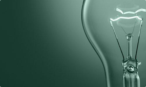 Fierce Ideas (teal lightbulb)