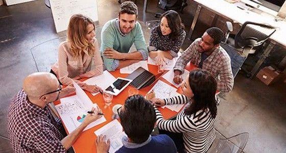 Leadership training sustainability