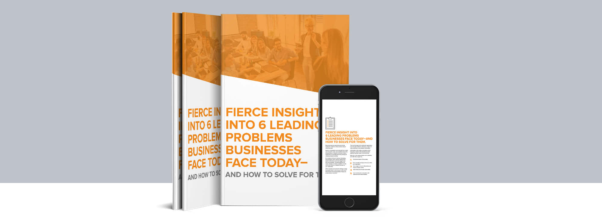 Fierce Conversations eBook 6 Leading Problems and How to Solve Them