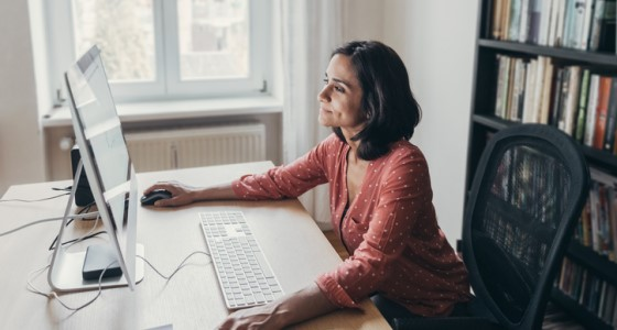How to have a work-life balance while working remotely
