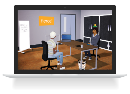 3D Simulations Microlearning