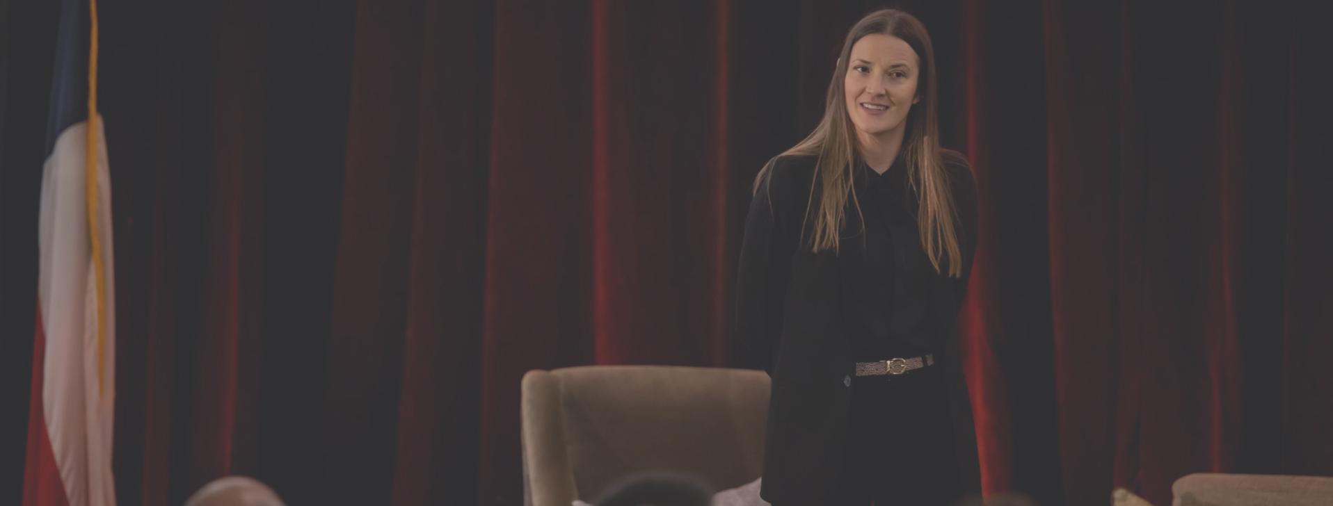 Hilary Corna partnership with Fierce Conversations