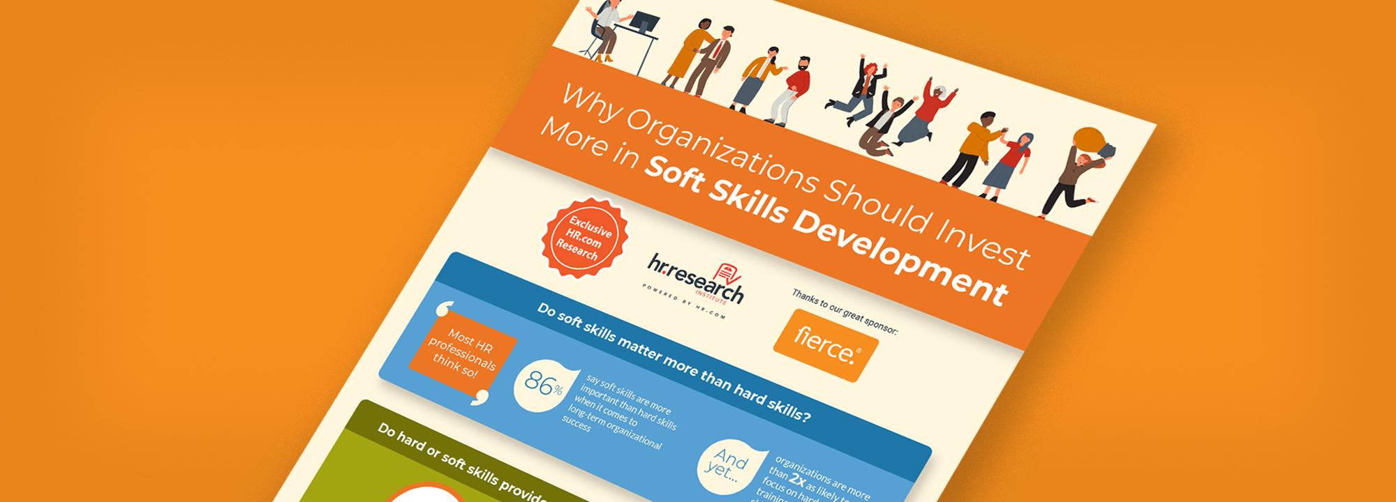 Fierce Conversations Infographic Why Organizations Should Invest in Soft Skills Development