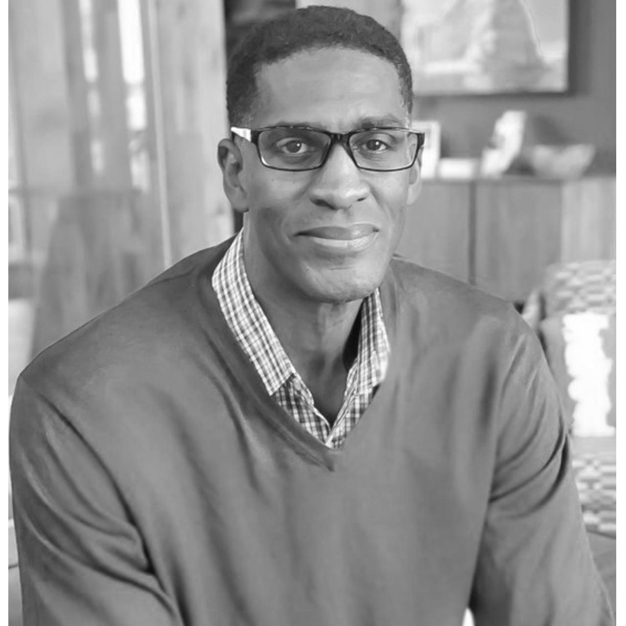 Charles D. Smith Fierce Facilitator
