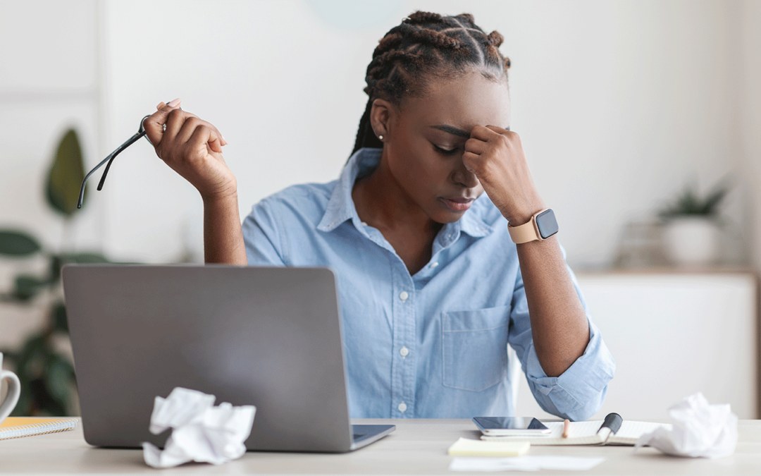 6 Ways to Keep Stress from Sabotaging Workplace Culture and Productivity