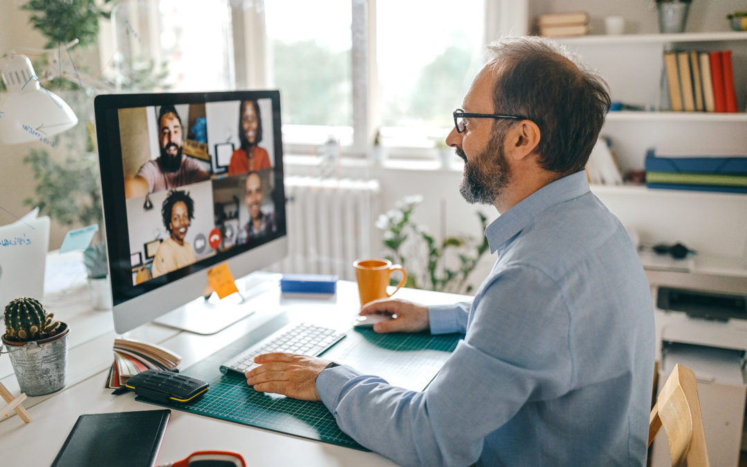 5 Bad Habits Remote Workers Need To Bust (And Ways To Do It)