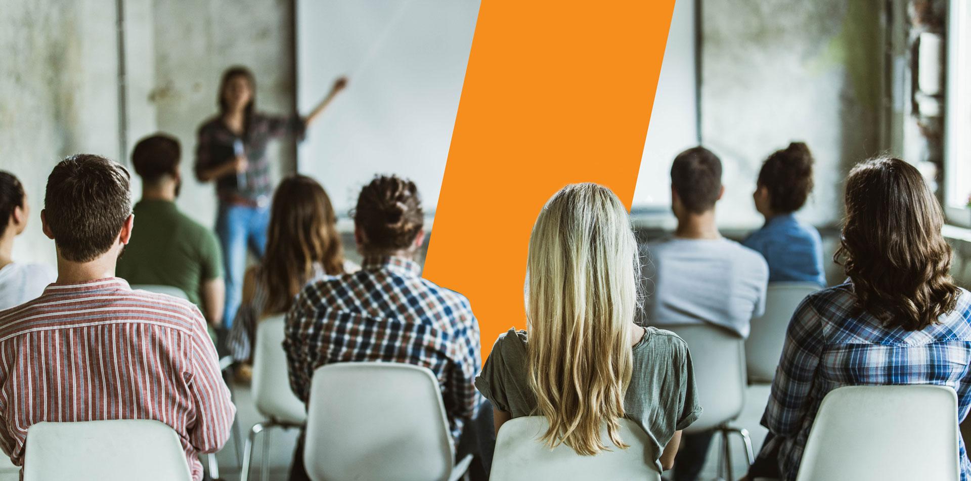 trending topics in business training