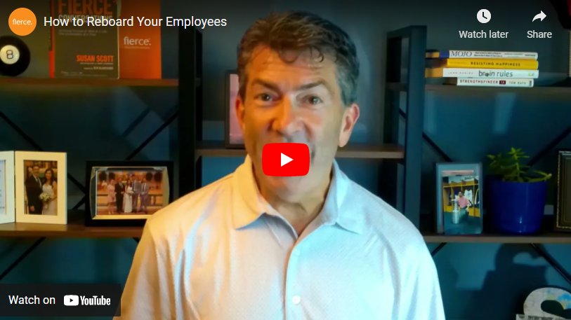 How to Reboard Your Employees After COVID-19