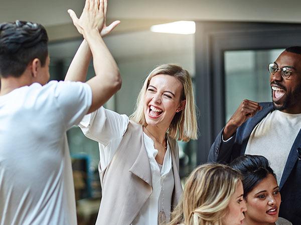 The Financial Rewards of Employee Engagement Fierce Whitepaper