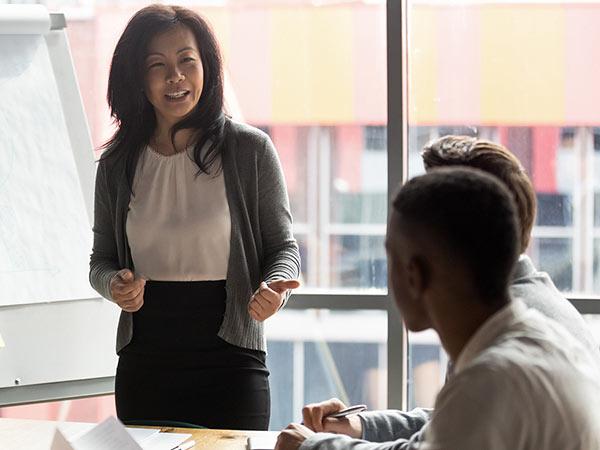 Fierce Leadership Training Programs Whitepaper