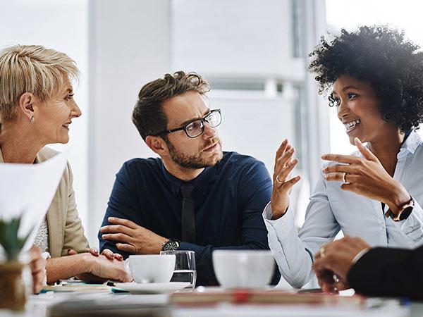 The ROI of Skillful Conversation Fierce Whitepaper
