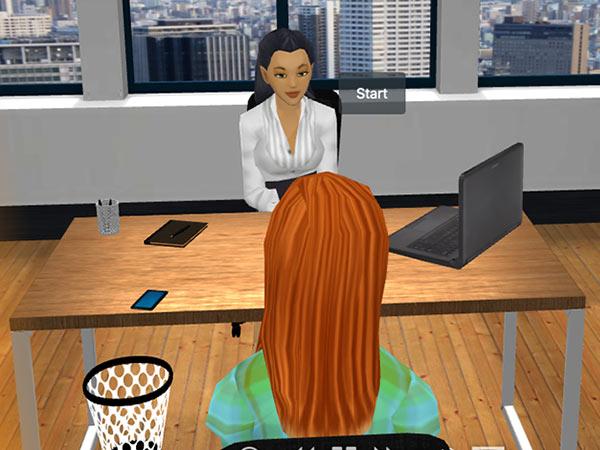 Curbing Bias and Improving Teamwork Through Virtual Training