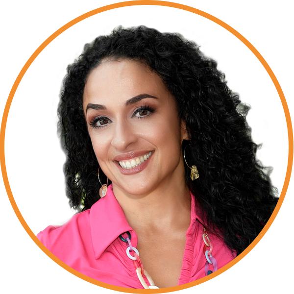 Carmen Ortiz-McGhee